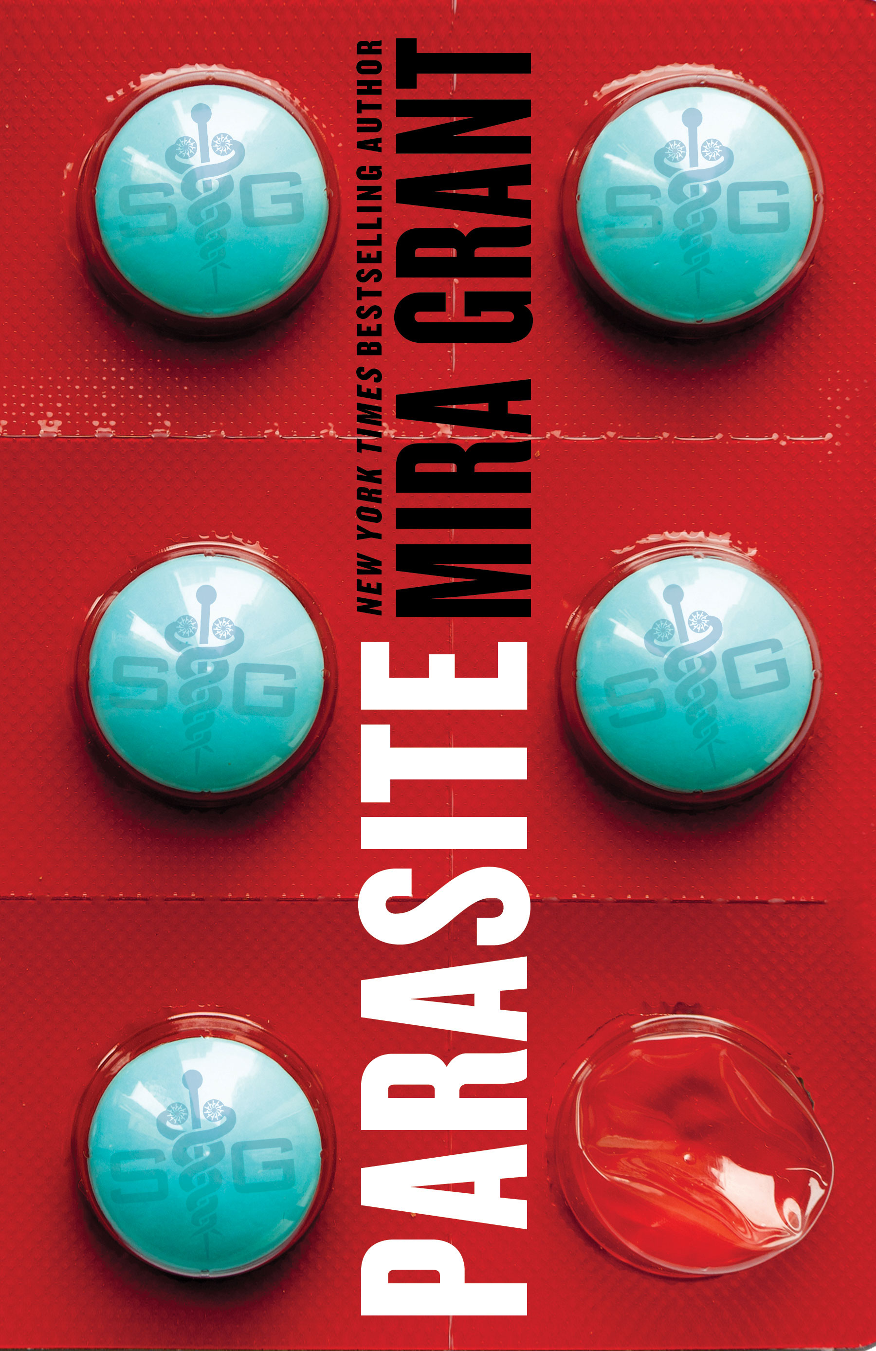 Image result for parasite mira grant series